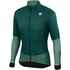 Sportful Bodyfit Pro Jacket Men sea moss/dry green